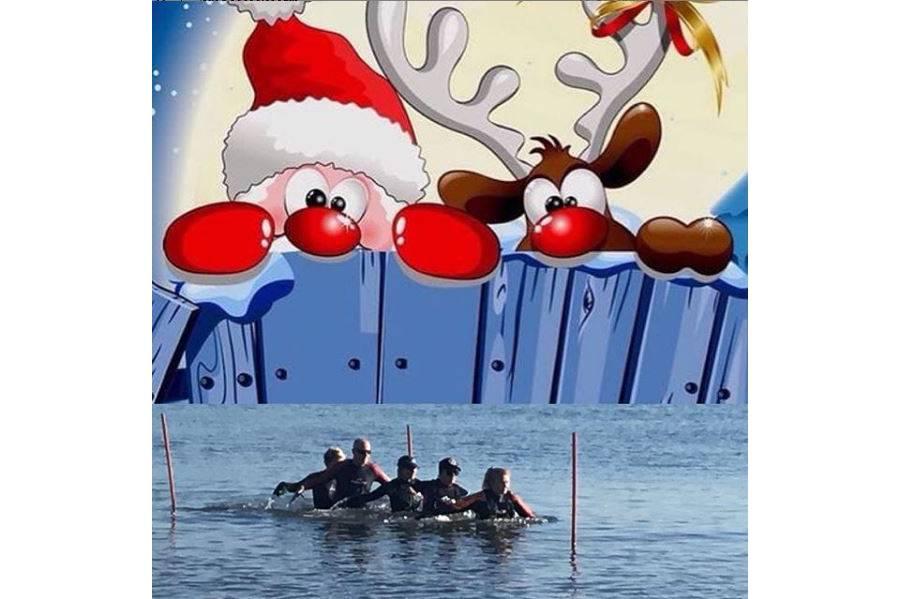 Longe cote Joyeux Noel