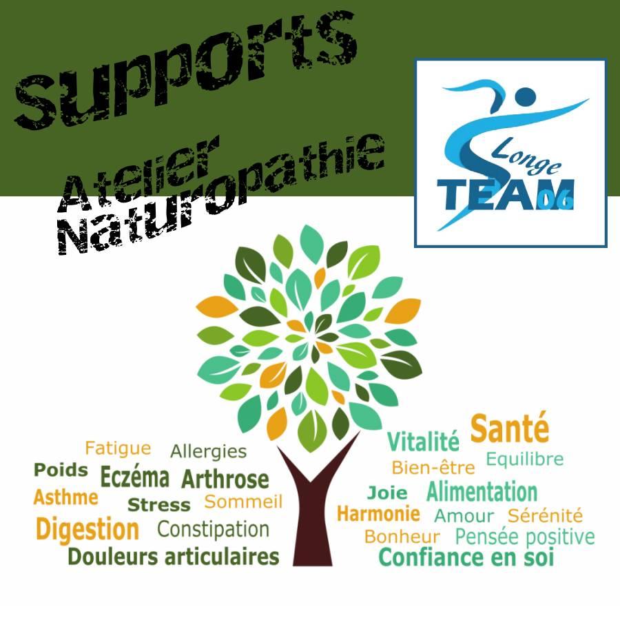 naturopathieSupport